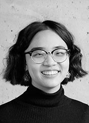 Jessica Kong (headshot)